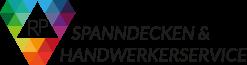 RP-Spanndecken & Handwerkerservice Logo
